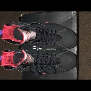Jordan 7 raptors retro